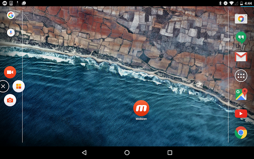 Mobizen Screen Recorder app (apk) free download for Android/PC/Windows screenshot