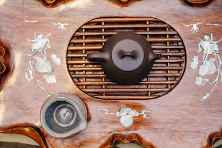 Het jaar van de Haan... Fijn Chinees Nieuwjaar!