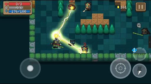 Soul Knight  captures d'u00e9cran 23