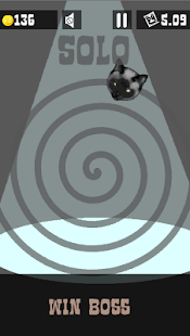 Hypno Cat- screenshot thumbnail
