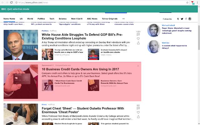 Content Blocker