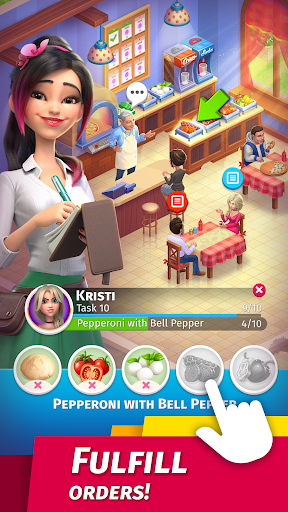 My Pizzeria screenshot 4
