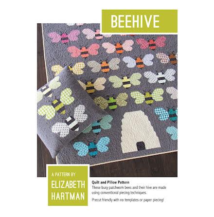 Beehive (13075)