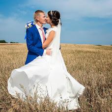 Wedding photographer Alena Bozhko (alenabozhko). Photo of 20.01.2016