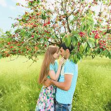 Wedding photographer Anastasiya Vakhterova (miracle050). Photo of 13.06.2015