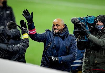 Cijfers bewijzen: Kompany lang niet de slechtste trainer van Anderlecht in de laatste jaren