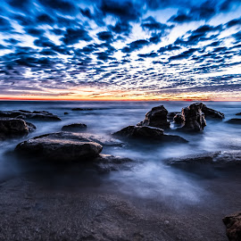 Marineland Beach by Justin Prosolow - Landscapes Beaches ( #teamcanon #travelingphotographer # )