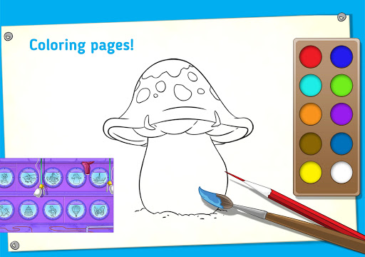 Learn Colors for Toddlers - Educational Kids Game! 1.5.12 screenshots 11