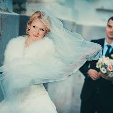 Wedding photographer Aleksandr Bystrov (AlexFoto). Photo of 29.01.2014