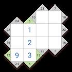 Kakuro (Cross Sums) icon