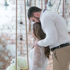 Wedding photographer Oksana Lukovnikova (lykovnikova). Photo of 17.02.2017