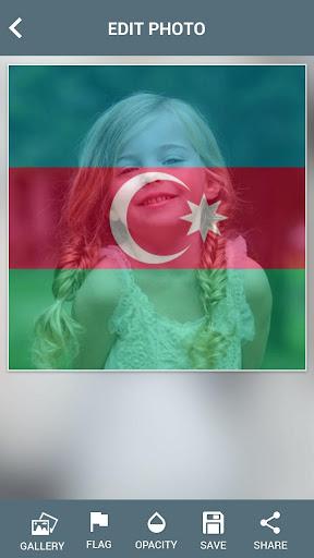 Flag Profile Picture