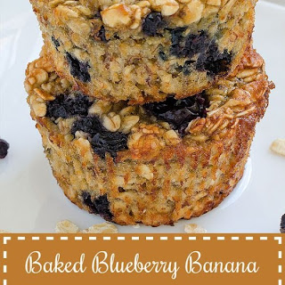 Blueberry Baked Goods Recipes
