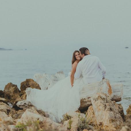 Wedding photographer Costi Moiceanu (cmphotography). Photo of 06.10.2017