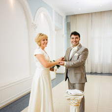 Wedding photographer Ilya Dolgopolskiy (aroni4). Photo of 30.09.2013