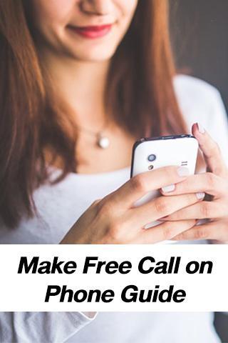 Make Free Call on Phone Guide