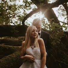 Fotograf ślubny Alicja Dębek (alicjadebek). Zdjęcie z 24.09.2018