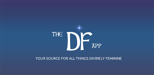 (APK) تحميل لالروبوت / PC The DF App: Women's Circles تطبيقات screenshot