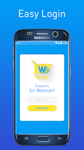 Free Coupons for Walmart Market- screenshot thumbnail