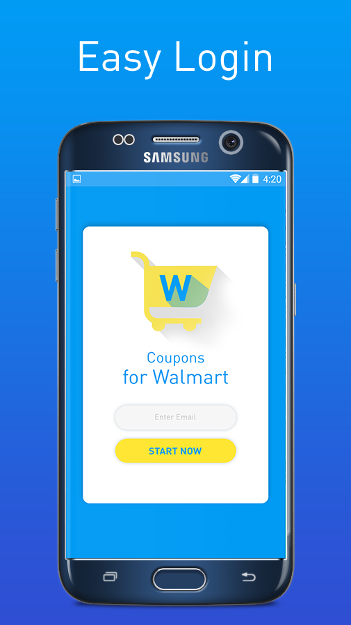 Free Coupons for Walmart Market- screenshot