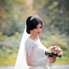Wedding photographer Dzantemir Sabanov (Saban). Photo of 08.04.2017