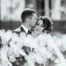 Wedding photographer Vitaliy Sapegin (kookx). Photo of 15.08.2017