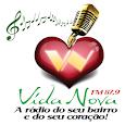 Rádio Vida Nova FM icon