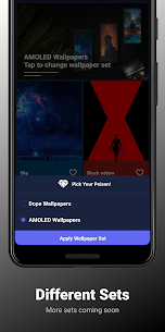 All In One Wallpapers – Dope, AMOLED – No Ads v2.2 Patched Latest APK Free Download 3