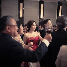婚礼摄影师Dennis Chang(DennisChang)。05.04.2018的照片