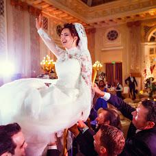 Wedding photographer Evgeniy Boyko (Boyko). Photo of 16.10.2017