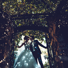 Wedding photographer Evgeniya Surkova (surkova). Photo of 22.05.2017