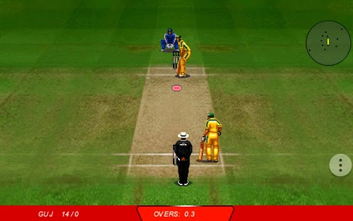 T20 Cricket Game 2017 Screenshot