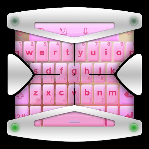 爆炸起火 TouchPal 主題 個人化 App LOGO-硬是要APP