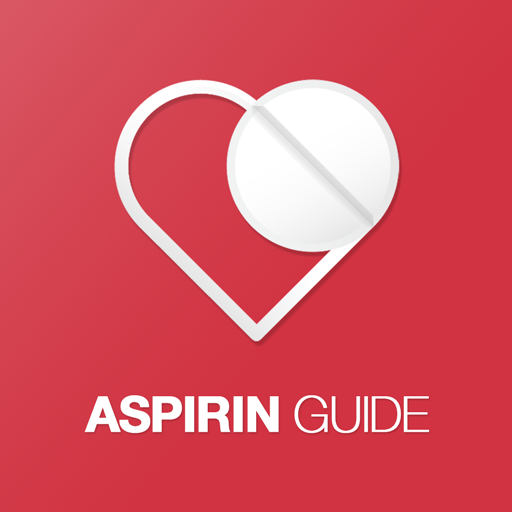 Aspirin Guide 醫療 App LOGO-硬是要APP