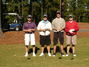 Photo: Sponsor; Swiss Re / Food Lion (Team Members not in order) Joe Darnell, Jimmon James, Charlie Booth, Terry Hoal