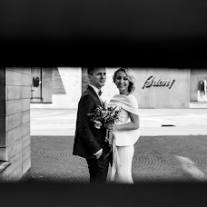 Wedding photographer Kseniya Troickaya (ktroitskayaphoto). Photo of 15.08.2018