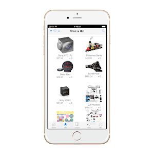 MagicGift,Smart Gift Shopping screenshot 5