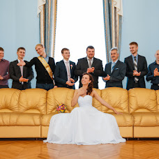 Wedding photographer Mikhail Semenov (MSemenov). Photo of 19.01.2015