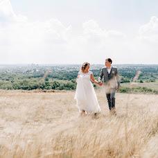 Wedding photographer Anna Lisovaya (AnchutosFox). Photo of 12.08.2018