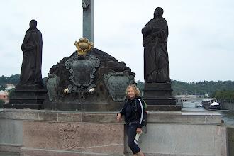 Photo: Мы тут были!Наш маршрут-Черновцы-Львов-Краков-Карловы Вары-ERC2012(Пребуж) - Прага- Дрезден - Черновцы (2890 км)