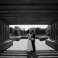 Wedding photographer Katerina Mey (Katerinael). Photo of 18.06.2016