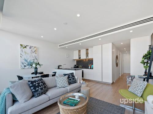 Photo of property at 403/35 Wellington Street, St Kilda 3182