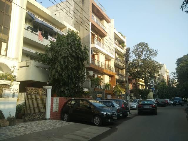 greater kailash delhi