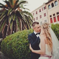 Wedding photographer Valeriya Krasnova (krasnovaphoto). Photo of 26.06.2016