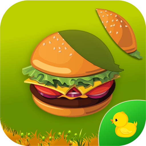 Fruits And Vegetables Puzzle Game For Kids Android APK Download Free By Kiddiekrunch