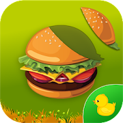 Free Fruits and Vegetables Puzzle Game for Kids APK for Windows 8