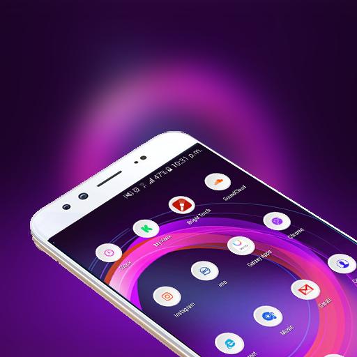 Theme for Vivo V5 Plus