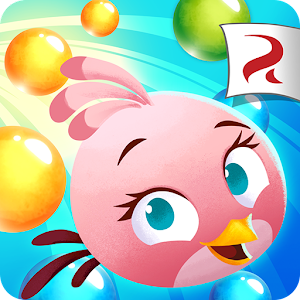 Angry Birds Bubble Shooter v1.5.2 Mod APK (Unlimited Money)