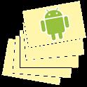 StudyDroid Flashcards 2.0-Free icon