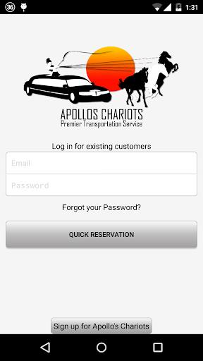 Apollo's Chariots